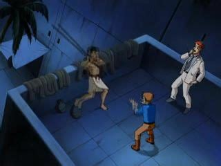watch the mummy: the animated series season 2 episode 8