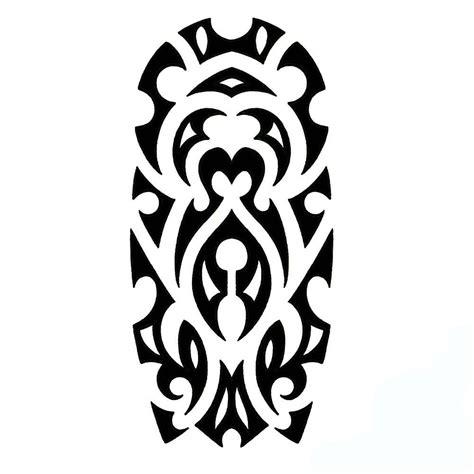 quarter sleeve tattoo stencil tattoo stencil half sleeve amazing tattoo