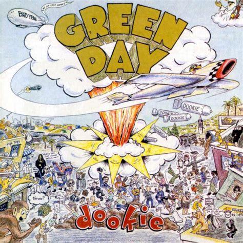 best of green day album green day dookie 100 best albums of the nineties