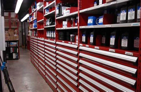 industrial modular drawer systems western storage