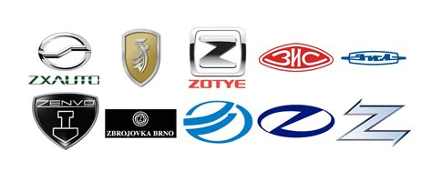 Car Types That Start With Z car brands with a z world cars brands