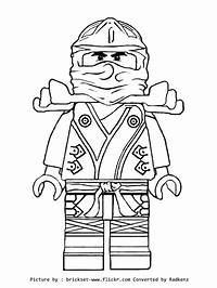 Golden Ninjago Coloring Pagespng 600&215800  Colored