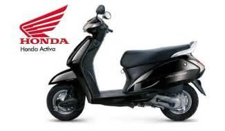 Honda Activa Design Honda Activa Price In India Specifications Auto