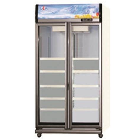 Heater Kulkas 2 Pintu jual kulkas showcase 2 pintu rsa jade murah harga