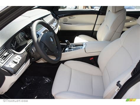 White Bmw With Interior by Bmw 535i Interior Image 49