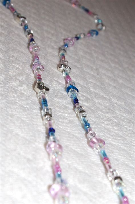 how to make a beaded lanyard diy beaded lanyard jasminerose