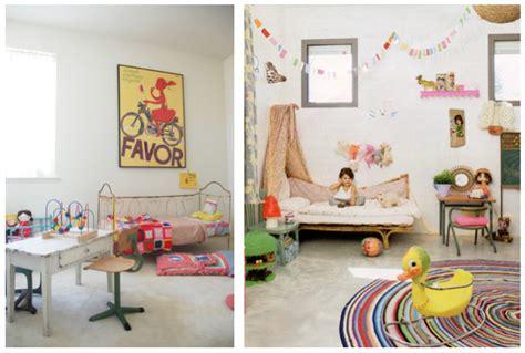 chambre d enfant vintage shopping une ambiance vintage dans une chambre d enfant