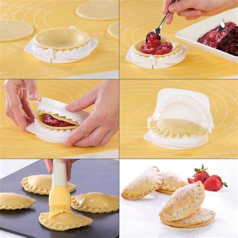 Dumpling Maker Set 630880 dumpling maker delicia cookies tescoma