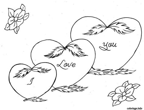 love coloring pages for him coloriage dessin amour 72 dessin