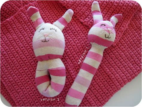 Ratlle Socks Animal top 10 and stimulating diy baby toys top inspired