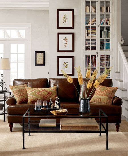 white paint wall cube bookcase combine pottery barn living