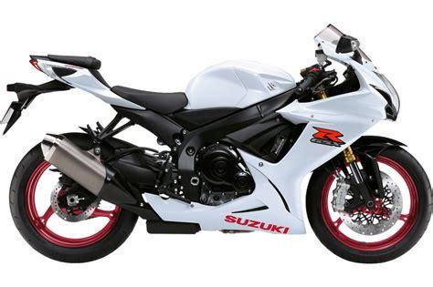 Suzuki Motorrad R Gsx by Suzuki Gsx R 750 Test Bilder Technische Daten