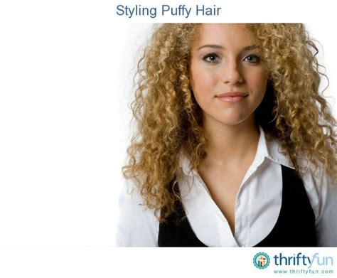 puffy top hairstyles 1000 ideas about puffy hair on pinterest easy updo