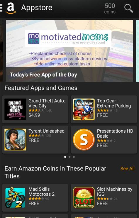 amazone app store apk best app store alternatives to play store