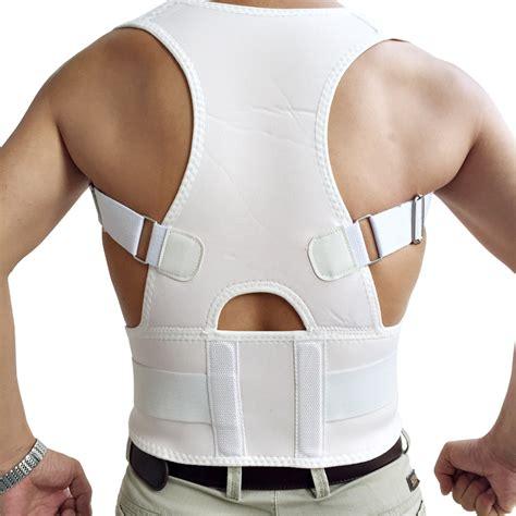 Stagen Korset Waist Support Magnet aliexpress buy back waist support belt posture