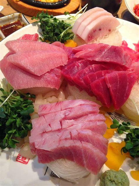 Fish Maguro Sashimi give me this day 5 159 maguro sashimi
