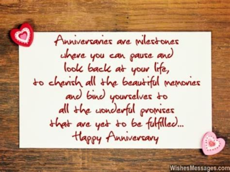 30 Lovely Wedding Anniversary Quotes for Parents   Buzz 2018