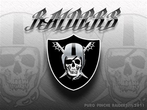 Oakland Raiders Screensavers Wallpaper