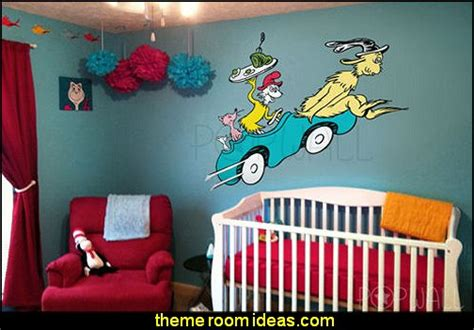 decorating theme bedrooms maries manor dr seuss bedroom