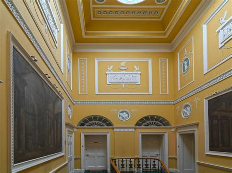 Beautiful Home Interiors Photos by Apartment In A Robert Adam Country House Traditional