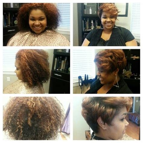 short hair cut with no relaxer natural hair no relaxer pixie cut a lady s best friend