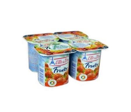 Vire Fruits Yoghurt vire 0 strawberry yoghurt