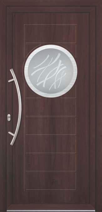 ingresso moderne vendita porte di ingresso pvc moderne