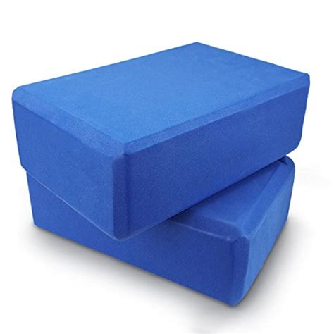 ideas foam blocks 2 pack blue toys