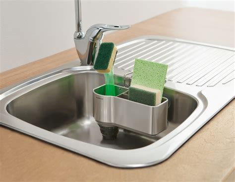 Kitchen Sink Caddy Organizer Pin By Johnson Hill On Storage And Organisation