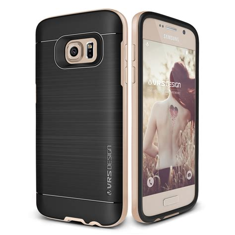 Original Verus Galaxy A5 2017 High Pro Shield Shine Gold verus samsung galaxy s7 high pro shield k箟l箟f