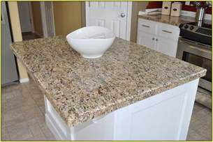 granite overlay countertops home design ideas