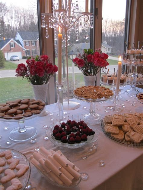 1000  images about Party Food Ideas on Pinterest   Bridal