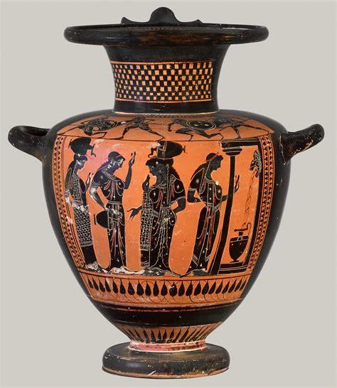 Hydria Vase by Easy Vase Painting Www Imgkid The Image Kid