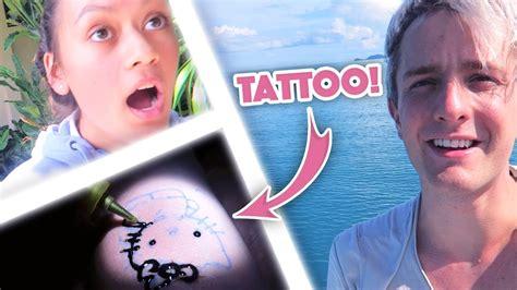 speed boat tattoo tattoo nemen priv 201 speedboat en thaise kijker ontmoeten