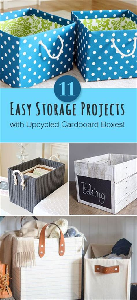 how to make decorative cardboard boxes best 25 diy cardboard ideas on pinterest decorative