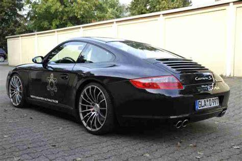 Tieferlegung Porsche 997 by Porsche 911 997 Carrera S Mit 20 Zoll Tomason Porsche