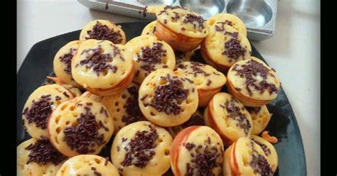Wajan Kue Cubit resep kue cubit no mixer bisa buat bekal anak oleh