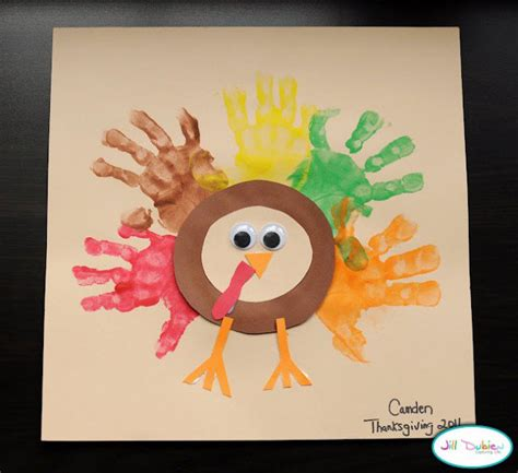 thanksgiving craft projects toddlers 30 diy thanksgiving craft ideas for