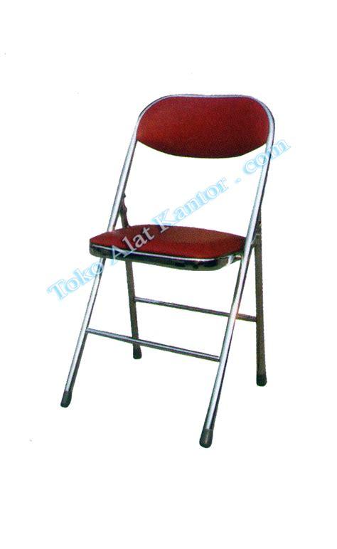 Kursi Futura Ftr 418 kursi lipat futura distributor furniture kantor