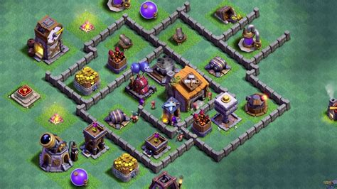 clash of clans builder clash of clans free online mmorpg and mmo games list onrpg