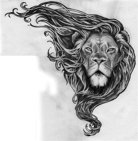 lion half sleeve tattoo half sleeve tattoos