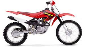 1998 2003 honda xr80r and xr100r service manual download