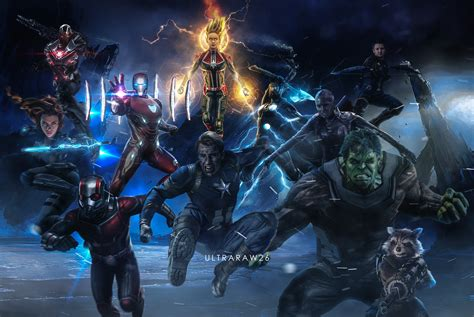 avengers  endgame wallpapers   mobile