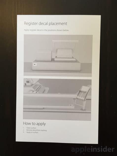 Apple Pay Aufkleber by Apple Pay Apple Liefert Die Ersten Sticker An Den Us