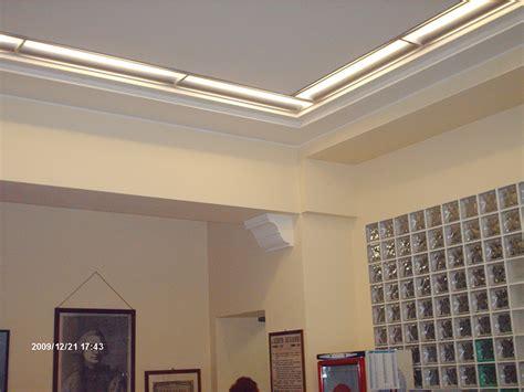 Controsoffitti Decorativi by Controsoffitti Decorativi Lavorazioni In Cartongesso