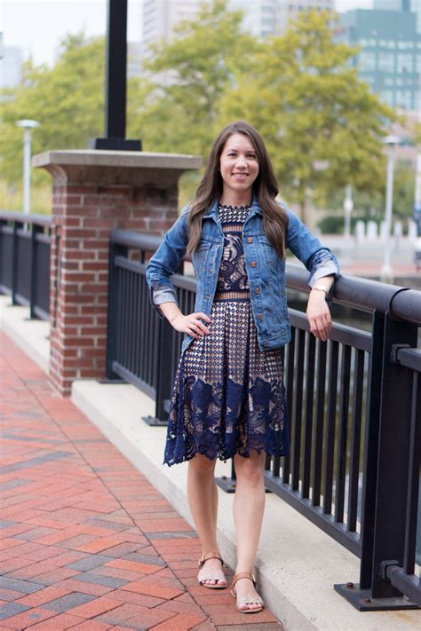 Do You Wear As Outerwear by How To Wear Summer Dresses In Fall Style Script