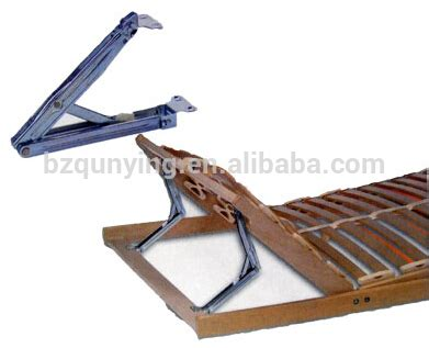 collapsible drafting table drop table hinge fold bed hardware buy folding
