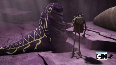 the clone wars ziro the hutt tv review the clone wars 3 09 quot hunt for ziro quot fandomania
