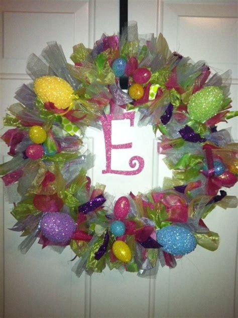 easter wreath ideas 15 diy wreath ideas for easter pretty designs