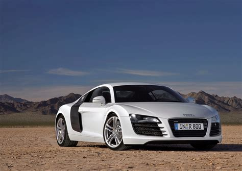 Audi Sportwagen R8 by Sports Car Audi R8